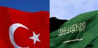 Η Τουρκία επιθυμεί την «απόδοση δικαιοσύνης» για τη δολοφονία Κασόγκι