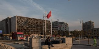 Άγκυρα: Συνέχεια προκλήσεων με την Αμμόχωστο