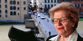 Ιταλία: Έφυγε από τη ζωή η Βάντα Φεραγκάμο