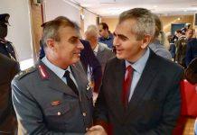 «Χρόνια Πολλά στην Ελληνική Αστυνομία»