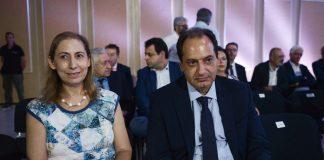 Οι πασόκοι που κυβερνούν και με το ΣΥΡΙΖΑ!
