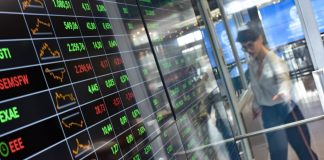 Μικτά τα πρόσημα στις Ασιατικές αγορές