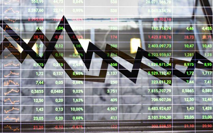 Wall Street: Πτώση -πλην Nasdaq- στην πρώτη συνεδρίαση της εβδομάδας