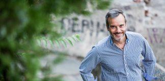 Κ. Ζέρβας: Νιώθω σαν πρωτάκι