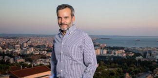 Ζέρβας: «Πνεύμονας πρασίνου η ανάπλαση της ΔΕΘ για τη Θεσσαλονίκη»