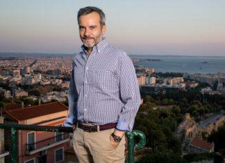 Ζέρβας: Το 1ο προεκλογικό spot της παράταξης «ΝΑΙ στη ΘΕΣΣΑΛΟΝΙΚΗ'»