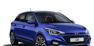 Το Hyundai i20 το καλύτερο compact αυτοκίνητο της έκθεσης TÜV