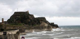 Βροχές-ρεκόρ στην Κρήτη