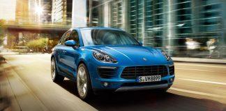 Η νέα Porsche Macan μπορεί να αποδώσει έως και 245 ίππους