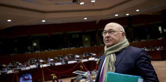 Σαπέν: «Η Ελλάδα για λίγες ημέρες δεν βγήκε από το ευρώ»