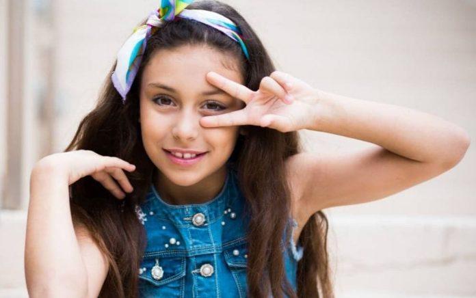 Σοφία Ιωαννίδου: Η 10χρονη που μάγεψε το κοινό με το ταλέντο της