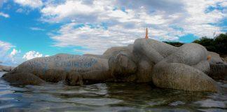 Χαλκιδική: Τα πιο συνηθισμένα απορρίμματα που αφήνουν τουρίστες στην παραλία
