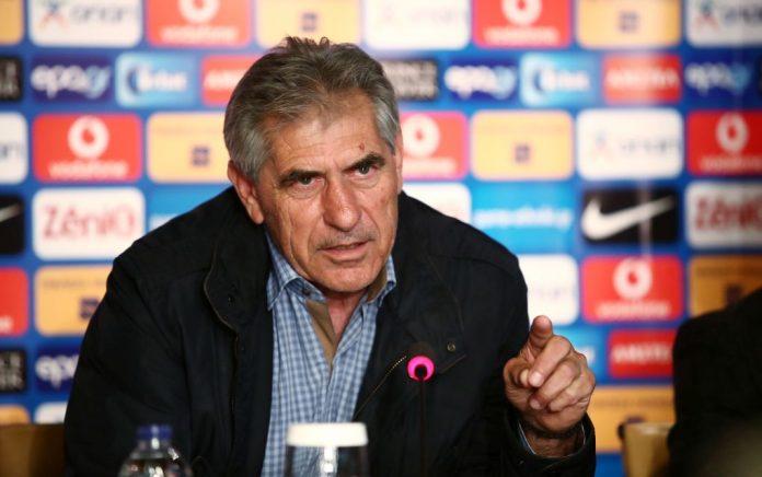 Εθνική: Οι κλήσεις Αναστασιάδη για τους πρώτους αγώνες του Euro 2020