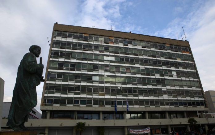 Θεσσαλονίκη: Καθηγητής του ΑΠΘ βρέθηκε νεκρός στο γραφείο του