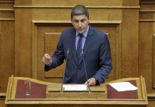 Αυγενάκης: Στεκόμαστε απέναντι σε όσους προσπαθούν να τρομοκρατήσουν στελέχη της οργάνωσής μας