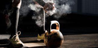 Μπορεί το CrossFit να σε κάνει πιο γρήγορο δρομέα;