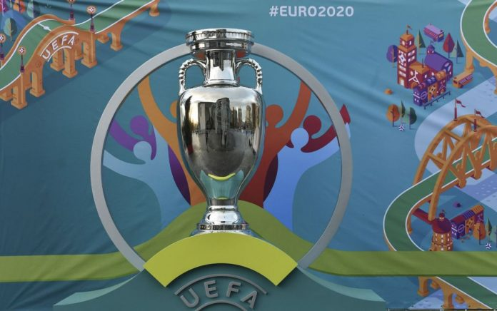 Euro 2020: Αρκετά γκολ στο Αγγλία - Μαυροβούνιο