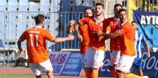 Ψάχνει το «διπλό» ο Ηρακλής στην Football League