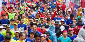 Έκοψαν δρόμο και ακυρώθηκαν εκατοντάδες αθλητές σε ημιμαραθώνιο!