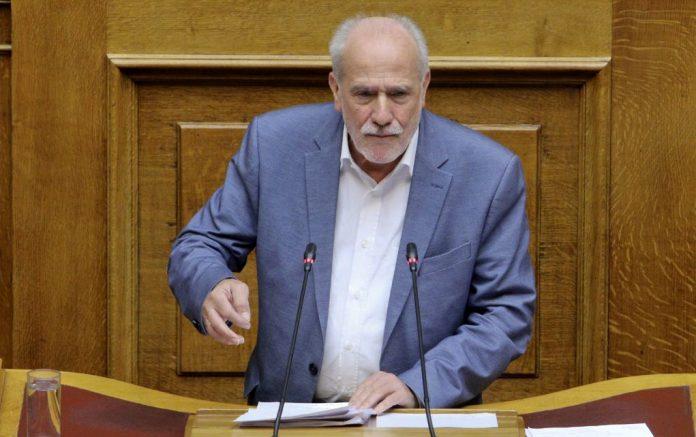 Γιάννης Κουτσούκος: «Η κυβέρνηση παίρνει 10 και μοιράζει 1…»