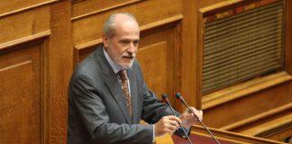 Κουτσούκος: «Συνεχίζονται τα μέτρα και με το νέο προϋπολογισμό»