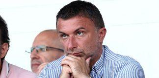 Ματιάσεβιτς: «Δεν είχαμε το ίδιο όραμα με την ΑΕΚ…»