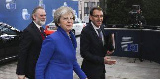 Παράταση ως την 31η Οκτωβρίου για το Brexit αποφάσισαν οι Ευρωπαίοι ηγέτες