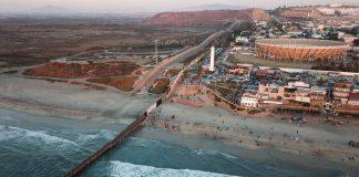 ΗΠΑ: Ένα δις δολάρια για το τείχος στα σύνορα με το Μεξικό