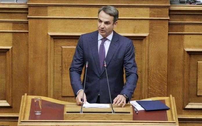 Το όραμα Μητσοτάκη για μία Ελλάδα χωρίς τσιγάρο