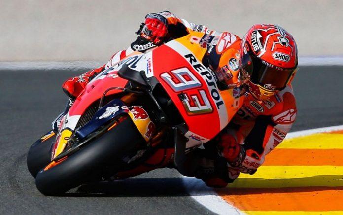 Πρωταθλήτρια στο MotoGP η ομάδα της Honda