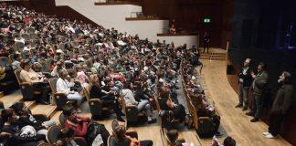 Δήμος Νεάπολης-Συκεών: Ξεκίνησε το ταξίδι στις σκηνές του ΚΘΒΕ
