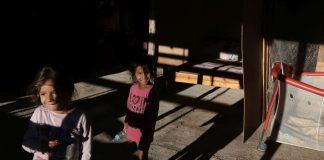 Εμβολιασμός παιδιών Ρομά από το πρόγραμμα «Υγεία για Ολους»