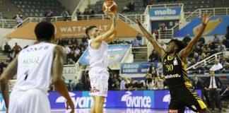 Basketball Champions League: ΠΑΟΚ και ΑΕΚ στους «16»!