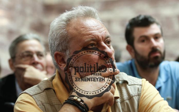 Γρ. Ψαριανός: Επιτομή των απατεώνων ο ΣΥΡΙΖΑ