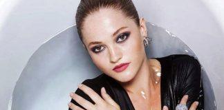 Next Top Model: Το πρώτο μήνυμα της Ροζάνας μετά την αποχώρησή της