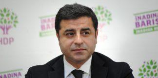 """Ντεμιρτάς: """"Οδυνηρή ήττα για τον Ερντογάν"""""""