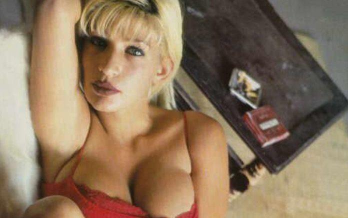 Μαίρη Σκόρδου: Το «τούμπανο» του Big Brother 17 χρόνια μετά! (pics)