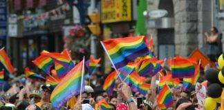 Ταϊβάν: Η πρώτη ασιατική χώρα που επιτρέπει γάμους ομοφυλόφιλων