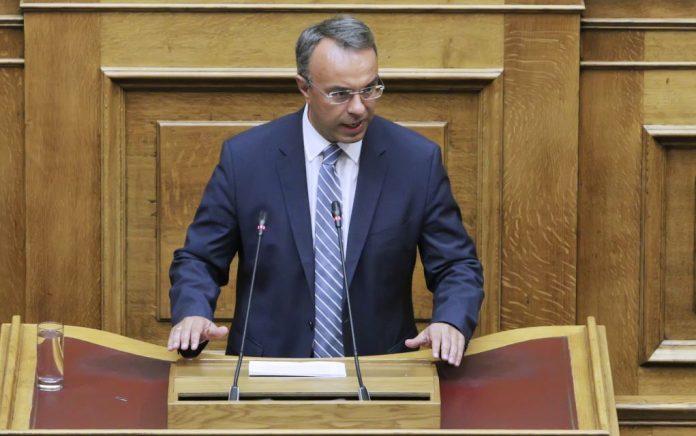 Σταϊκούρας: «Η κυβέρνηση ΣΥΡΙΖΑ απέτυχε σε κάθε αναπτυξιακό στόχο»
