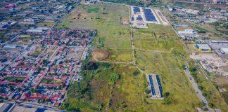Προχωράει ο διαγωνισμός για το κέντρο logistics στο πρώην στρατόπεδο Γκόνου