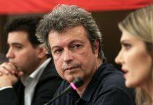 Τατσόπουλος προς Τσίπρα: «Αυτός είναι ο ορισμός της πολιτικής αλητείας»