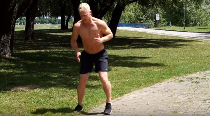 Δέκα ασκήσεις που θα βελτιώσουν το σώμα και την απόδοσή σου (vid)
