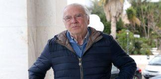 Επίτιμος πρόεδρος του Ολυμπιακού ο Σ. Θεοδωρίδης