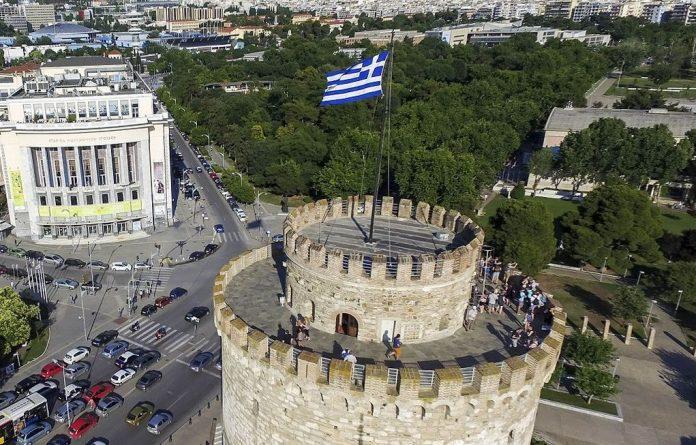Θεσσαλονίκη: Ξεκινάει η πεζοδρόμηση της Αγίας Σοφίας