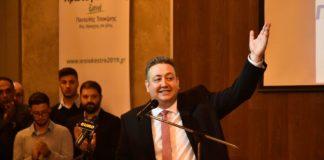 Παντελής Τσακίρης: «Δεν υπάρχουν νικητές και ηττημένοι»