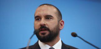 Τζανακόπουλος: «Ο ΣΥΡΙΖΑ δεν υπέστη στρατηγική ήττα»