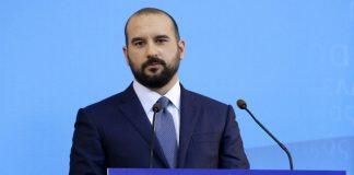 Τζανακόπουλος: «Στην εθνική κάλπη αποφασίζουμε για τη ζωή μας»