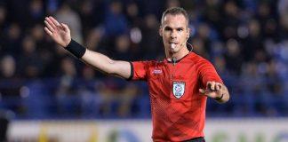 Super League: Ο Τζήλος σφυρίζει το ματς-τίτλου του ΠΑΟΚ στην Τούμπα