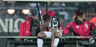 ΠΑΟΚ: Καθησυχαστικός ο Βαρέλα για τον τραυματισμό του