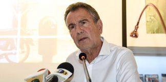 Σπ. Βούγιας: Η διοίκηση Ζέρβα έχει δυσανεξία στην κριτική